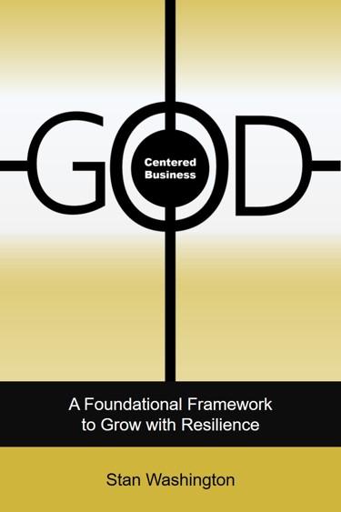 GOD Centered Business Book