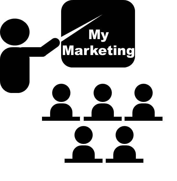 My Marketing